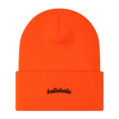 Logo Beanie (orange)