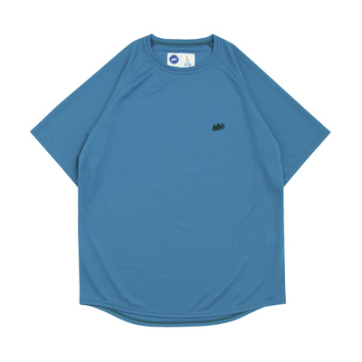 blhlc COOL Tee (turquoise blue)
