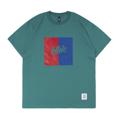 TSC Tee (apple green)