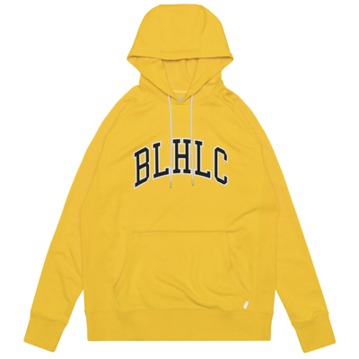 BLHLC Hoodie (yellow)