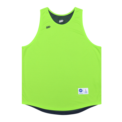 Basic Reversible Tops (lime green)