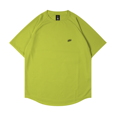 blhlc COOL Tee (lime/black)
