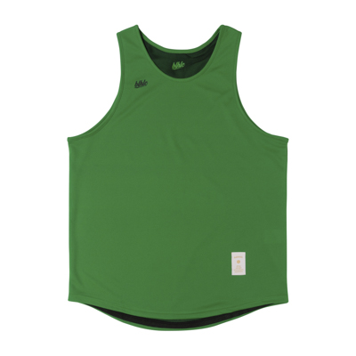 Basic Reversible Tops (green/black)