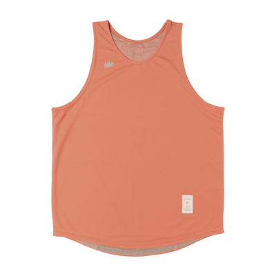 Basic Reversible Tops (salmon pink/gray)