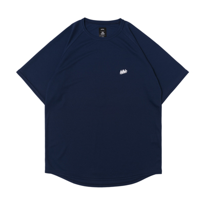 blhlc COOL Tee (navy)