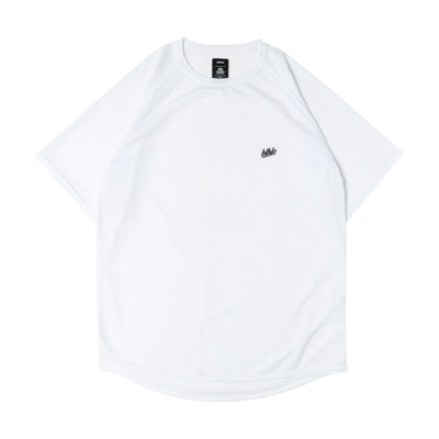 blhlc Cool Tee (white/black)