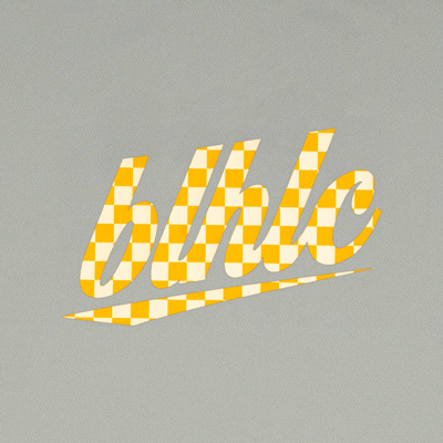 blhlc Tank Top (gray/yellow/off white)