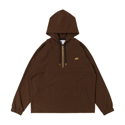 blhlc ANYWHERE Pullover Jacket (brown)