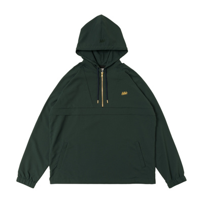 blhlc ANYWHERE Pullover Jacket (dark green)