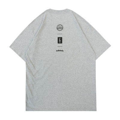 Pigalle x Veniceball x ballaholic Tee (hgy)