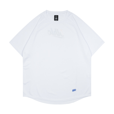 blhlc Back Print Cool Tee (white)