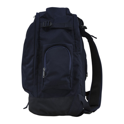 Ball On Journey Backpack (navy)