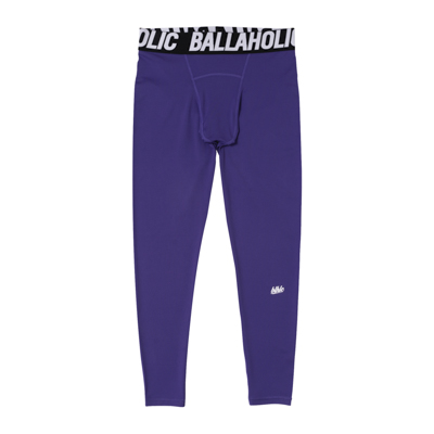 Compression Long Tights (purple)