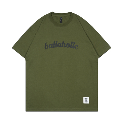 Logo Tee (city green/black)
