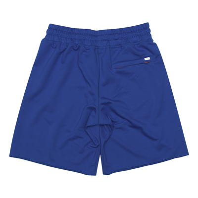 BLHLC Sweat Zip Shorts (blue)