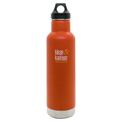 ballaholic x Klean Kanteen Bottle (sierra sunset)