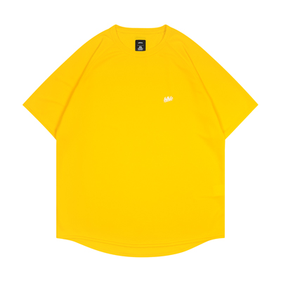 blhlc Cool Tee (yellow/white)
