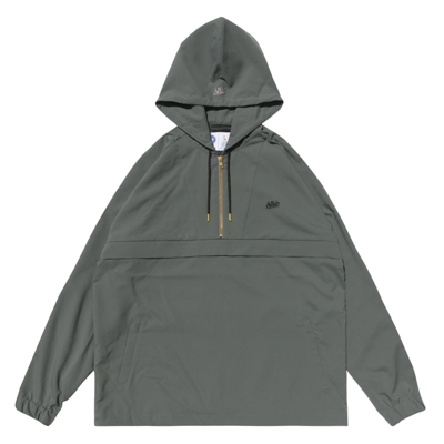 blhlc ANYWHERE Pullover Jacket (charcoal gray)