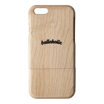 WOOD iPhone CASE (iPhone7)