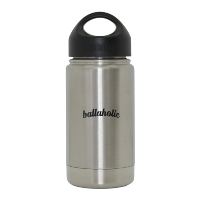 ballaholic x Klean Kanteen Wide Bottle