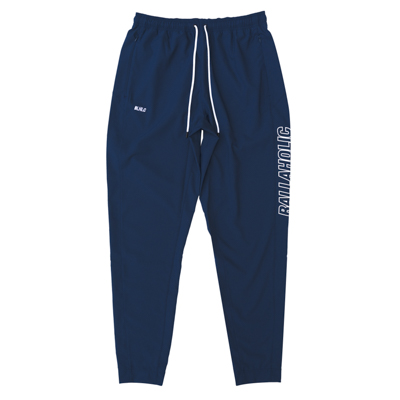 Stretch Long Pants (navy)
