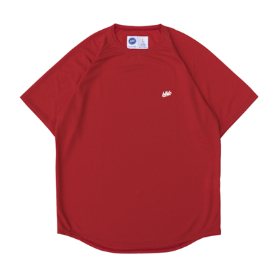 blhlc COOL Tee (red)