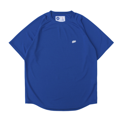 blhlc COOL Tee (blue)