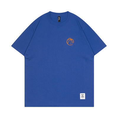 Get Ready 4 Game Time Tee (royal blue)