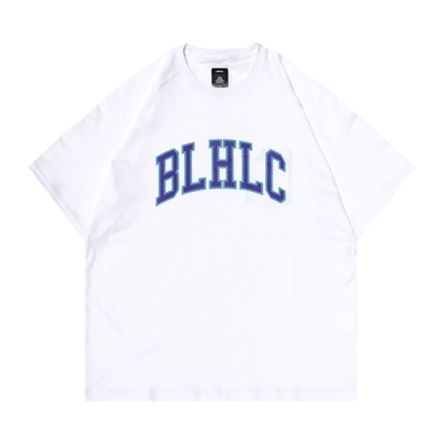 BLHLC Pocket Tee (white)