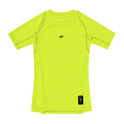 Compression Short Sleeve Tops (volt)