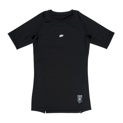 Compression Short Sleeve Tops (black)