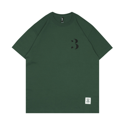The GOAT Tee (ivy green)