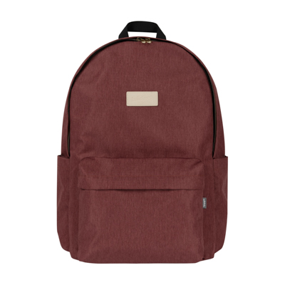 Ripstop Backpack (heather red)