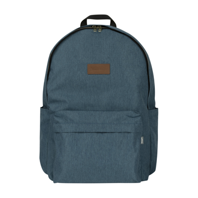 Ripstop Backpack (heather blue)