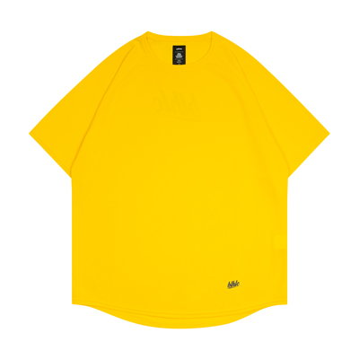blhlc Heat-Check Cool Tee (yellow)