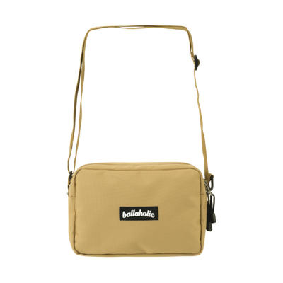 CITY Shoulder Bag (latte)