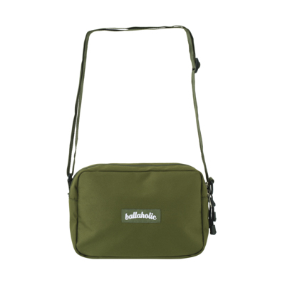 CITY Shoulder Bag (olive)
