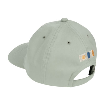 PIGALLE x ballaholic BP Cap (light green)