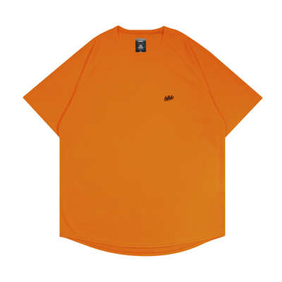 blhlc COOL Tee (neon orange/black)