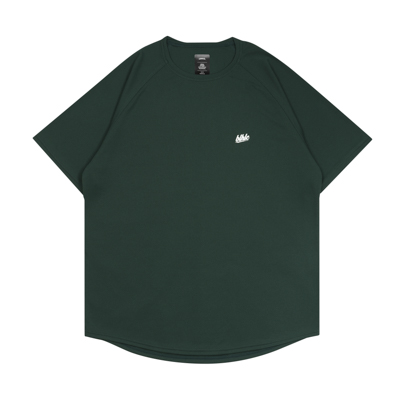 blhlc Cool Tee (dark green/white)