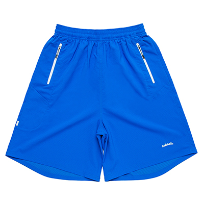 STREET Zip Shorts (blue)