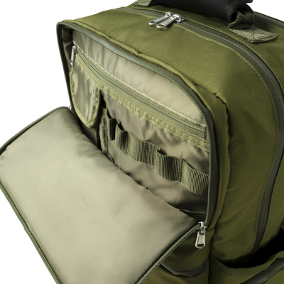 CITY Backpack (olive)