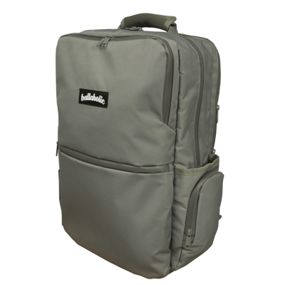 CITY Backpack (gray)