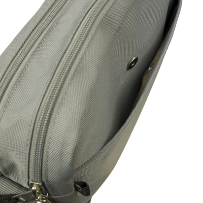 CITY Shoulder Bag (gray)