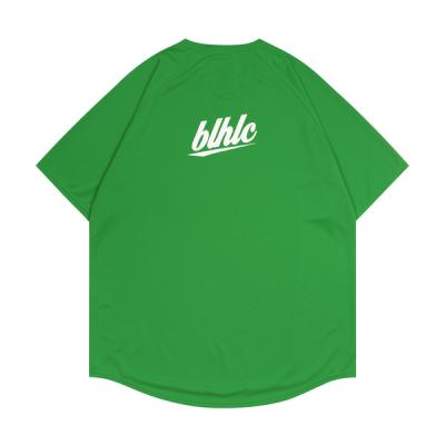 blhlc Glow-In-The-Dark Cool Tee (green)