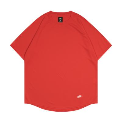 blhlc Glow-In-The-Dark Cool Tee (red)