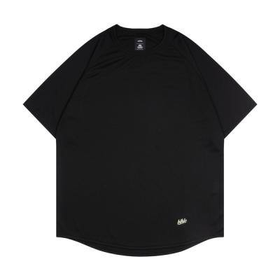 blhlc Glow-In-The-Dark Cool Tee (black)