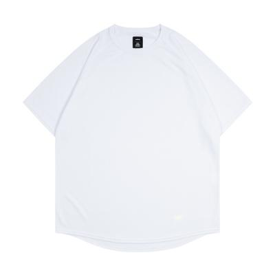 blhlc Glow-In-The-Dark Cool Tee (white)