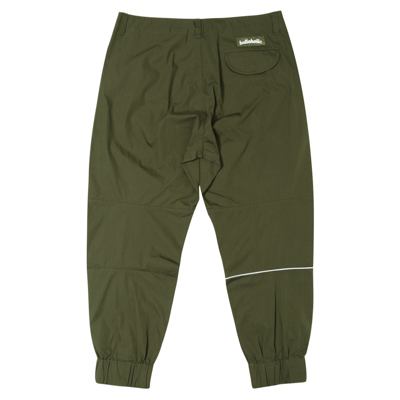 3D Cutting Reflector Pants (army)