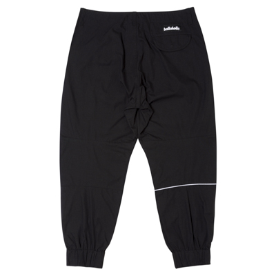 3D Cutting Reflector Pants (black)